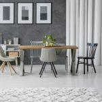 Giv spisestuen nyt liv med flotte spisebordsstole